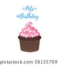 cake, food, cupcake 38135769