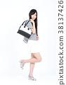 ภาพแฟชั่นของหญิงสาว 38137426