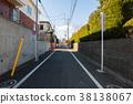 도쿄 도, 세타가야 구, 주택가 38138067