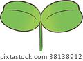 뚜껑 잎 38138912