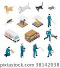 动物 服务 等大的 38142038