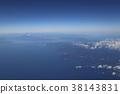japan, all nippon airways, 787 38143831