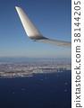 japan, all nippon airways, 787 38144205
