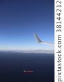 japan, all nippon airways, 787 38144212