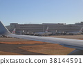 Scenery of Haneda Airport 38144591