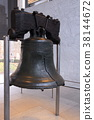 Liberty Bell Peace Bell (Philadelphia, United States of America) 38144672