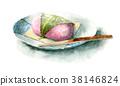 food, foods, wagashi 38146824