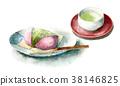 food, foods, wagashi 38146825