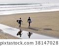 海洋 海 蓝色的水 38147028