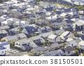 주택가, 주택지, 거리 38150501