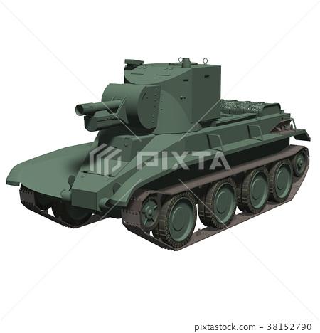 tank, war 38152790