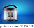Electric pressure cooker 38154816