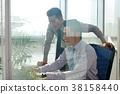 亚洲 亚洲人 商人 38158440