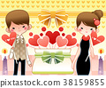 남자, 여자, 커플 38159855
