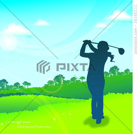 golf 38160111