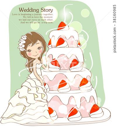 웨딩 38160985