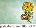 Easter background 38165871
