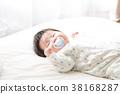 เด็กทารกแรกเกิด 38168287