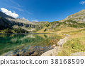 lake, alps, brenta 38168599