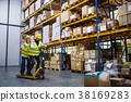 worker storehouse storage 38169283