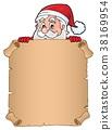 Christmas, xmas, Santa 38169954