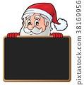 Christmas, xmas, Santa 38169956