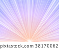 abstract aura stripe explode background 38170062