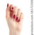 manicure, hand, nail 38172300