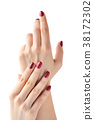 manicure, hand, nail 38172302