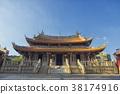 台灣古蹟 彰化孔廟 38174916