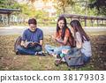 学生 坐着 坐 38179303