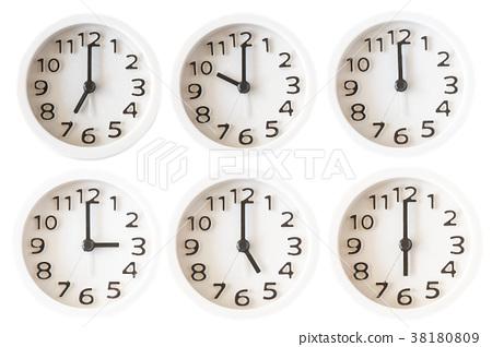钟表 时钟 钟 38180809