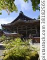 Okadera主要寺庙 38182565
