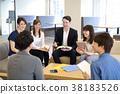 영어 회화 교실 이미지 38183526