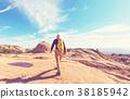 america hike hiking 38185942