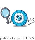 偵探 硬幣 錢幣 38186924