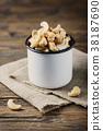 Sald cashew nuts 38187690
