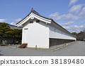 ปราสาทนิโจ,เกียวโต,ปราสาท 38189480