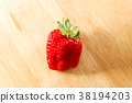 strawberries, strawberry, fruit 38194203