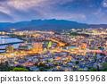 Nago, Okinawa, Japan 38195968