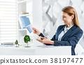 idea, working, engineer 38197477