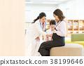 เจ้าหน้าที่ทางการแพทย์หญิงตั้งครรภ์สัมภาษณ์ 38199646