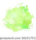 水彩畫 插圖 插畫 38201753