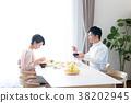 吃 饮食 减肥 38202945