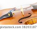 바이올린 38203187