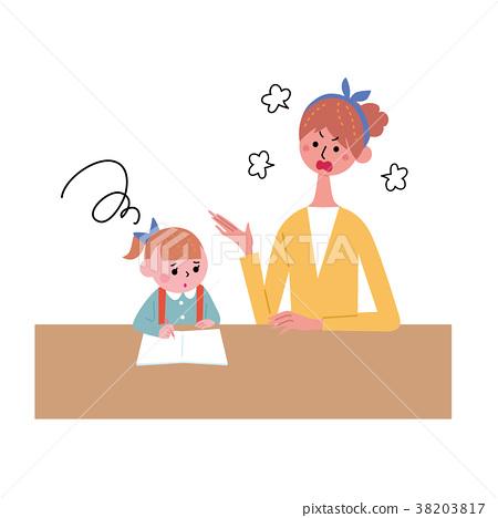 父母和孩子学习 38203817