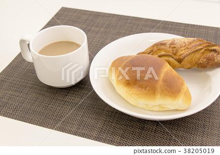 麵包咖啡 38205019