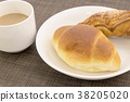 Bread coffee 38205020