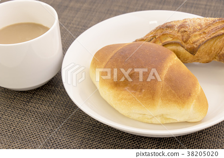 麵包咖啡 38205020