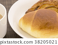 Bread coffee 38205021
